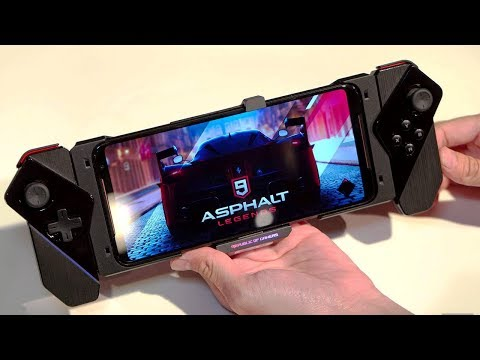 5 Best Controllers For Android & IOS Smartphones 2019