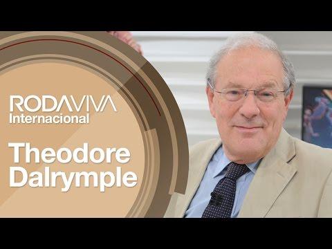 Roda Viva Internacional | Theodore Dalrymple | 29/12/2016