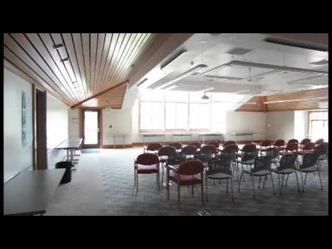 Saratoga Library Self-Guided Tour: Community Room