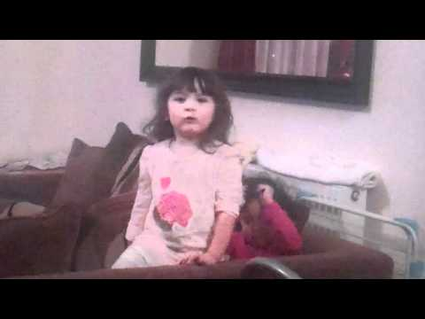 Funny Toddler Yucky Song