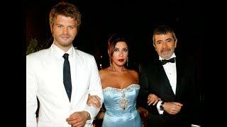 Знаменитые турецкие актеры в молодости! – Нургюль Ешилчай – Озджан Дениз – Хюлья Авшар -