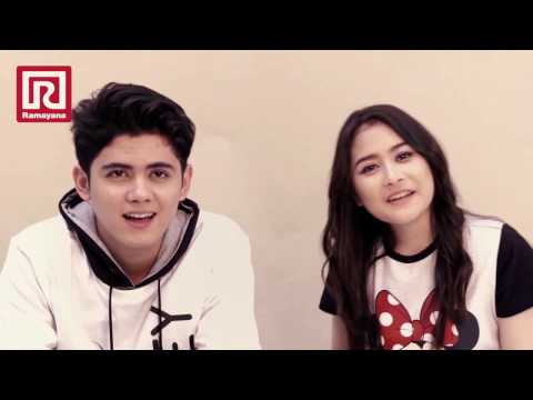 Aliando & Prilly Interview Story