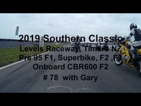 Mike Perro Southern Classic 2018 Pre 95