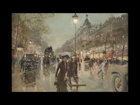 Gaîté Parisienne (Offenbach - Rosenthal)  - Lorin Maazel, Orchestre national de France
