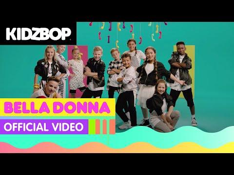 kidz-bop-kids---bella-donna-(official-video)-[kidz-bop-germany-2]