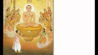 Bhaktamar Gujarati Part1- Bhuvanchandra MS
