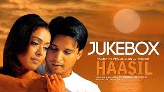 Haasil I Jukebox I Irrfan Khan I Jimmy Sheirgill I Shaan I Abhijeet I Udit Narayan