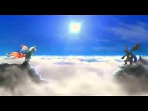 Pokemon Movie 14 Trailer - Victini, Reshiram, Zekrom