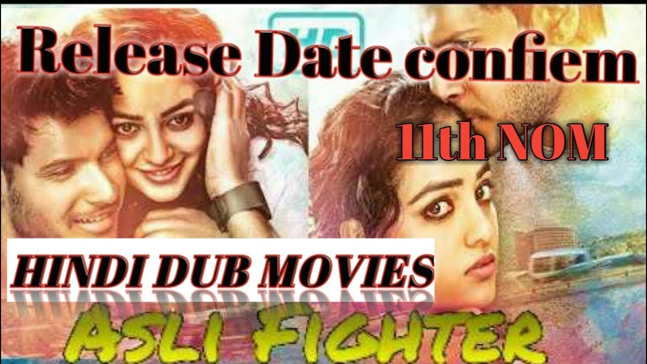 Asli Fighter Hindi Dubbed T V Primiere Date Asli Fighter Movies In Hindi