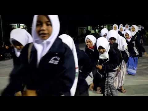 MTs. MA'ARIF BAKUNG (MASAMA) Wisata Religi dan Skal to Jogja with Ferrari Tour & Travel Kediri (1)