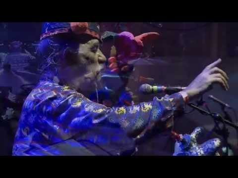 Shpongle - Divine Moments of Truth (Live in London 2015)
