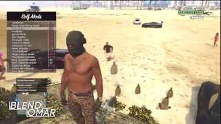 Money Lobby GTA 5 PS3 (OPEN)