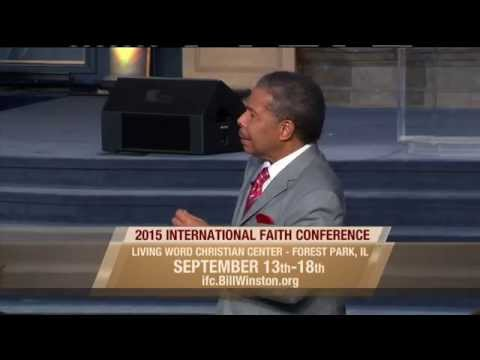 The Power of Love Pt. 2 | Dr. Bill Winston