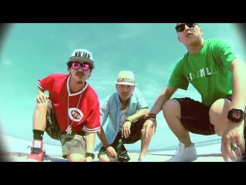 MIGHTY JAM ROCK / LOVE SO NICE (STEP UP RIDDIM) 【MV】