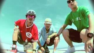 MIGHTY JAM ROCK / LOVE SO NICE (STEP UP RIDDIM) 【MV】