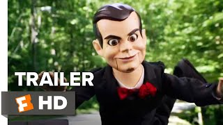 Download Video Goosebumps 2: Haunted Halloween Trailer (2018) | 'Gummy Bear' | Movieclips Trailers MP3 3GP MP4