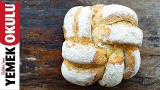 Hashtag Ekmeği | Burak'ın Ekmek Teknesi