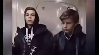 Ахмат – сила Кадыров наказал чеченца наехавшего на русских подростков