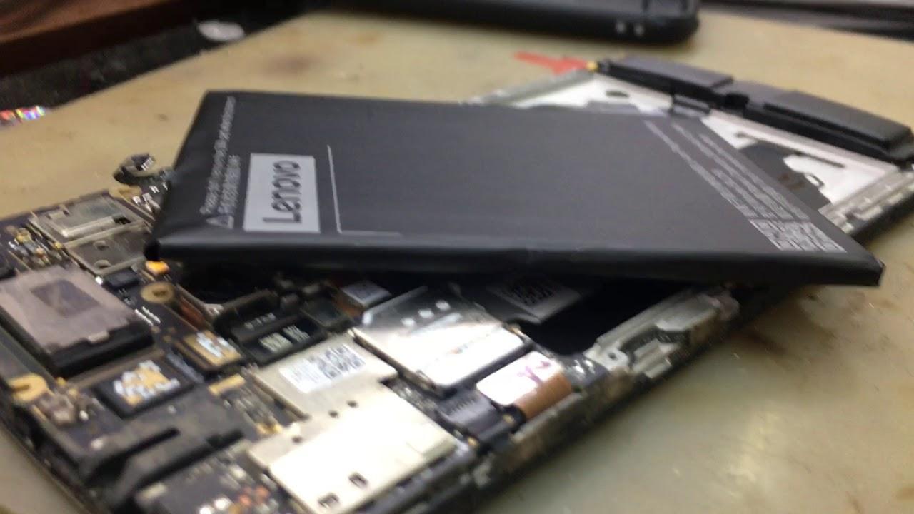 Hướng Dẫn Thay Pin Điện Thoại Lenovo K4 Note A7010a48 BL256 Nhanh Chất Lượng 02466750999