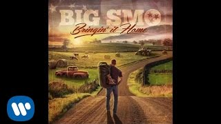 Big Smo - Kuntry Folk ( Audio)