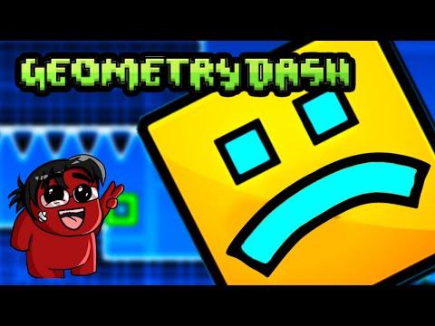 MUSIC SHAPES   Geometry Dash