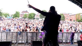 Rogue Siesta Tramlines Festival Highlights