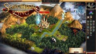 Sorcerer King [Gameplay, PC]