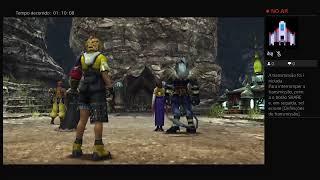 Final Fantasy X 10