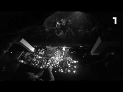 Matt Mus @Techno Gang 9.6/2017
