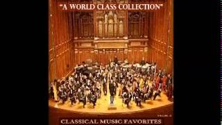 Concerto for Cello in E Minor: II. Andante sostenuto-attacca