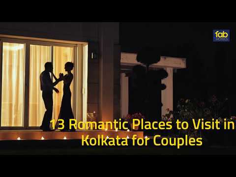 13 Places For Couples In Kolkata Romantic Places To Visit