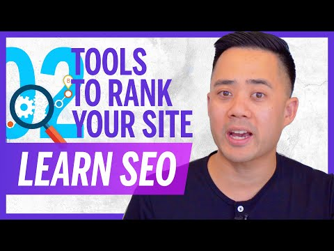 Which SEO Tools Should You Use to Start Ranking Your Content? (2020 SEO Guide) thumbnail