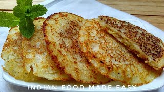 Potato Tawa Sandwich Recipe in Hindi by Indian Food Made Easy