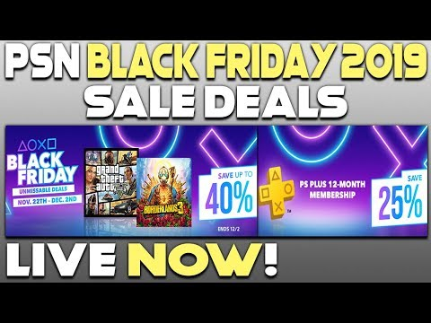 big-psn-black-friday-2019-sale-revealed---deals-live-right-now!