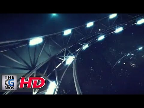 "CGI VFX Spot : ""Premier League - 3""  by - Frame"