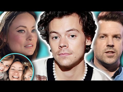 Harry Styles Is TEARING Olivia Wilde's Family Apart?! | Hollywire