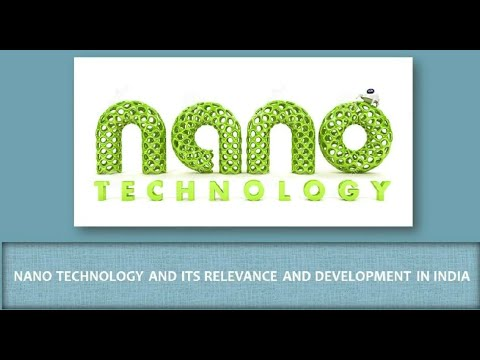 Nanotechnology and Its Relevance in India video lessons for ias upsc preparation