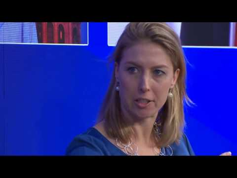 Davos 2017 - Shaping Davos: Meeting the Youth Imperative