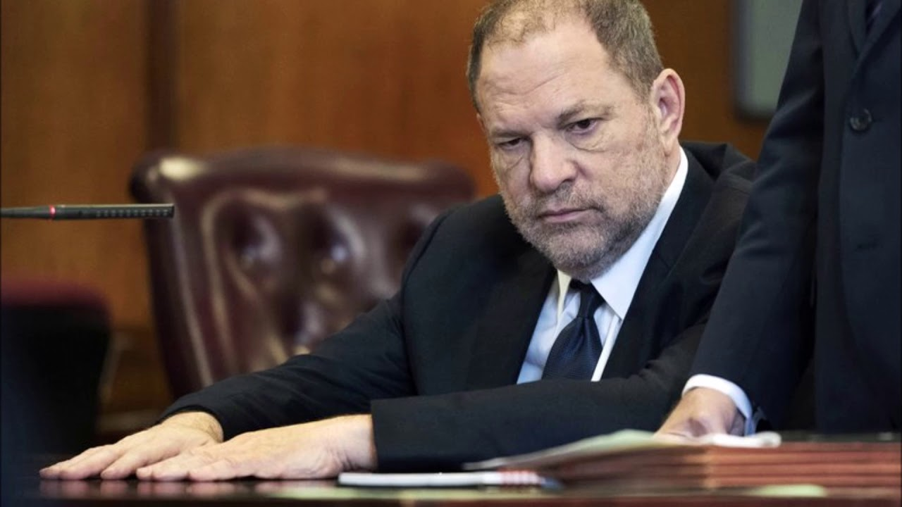 Harvey Weinstein Pleads Not Guilty To New Charges; Released On Continued Bail