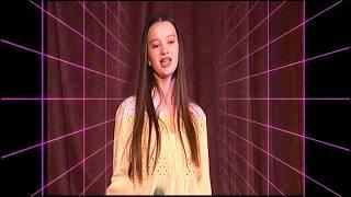 IRINA COLOMEI - LB  ROMANA-BRAN MUSIC FEST 2017