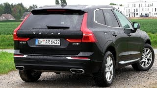 2019 Volvo XC60 D4 AWD Inscription (190 HP) TEST DRIVE