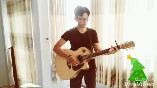 Giáng Sinh Avatar Miu Lê - OnlyC - karik (Guitar)