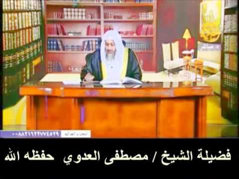 02 شبهات عدنان إبراهيم I حديث إن الله خلق آدم على صورته