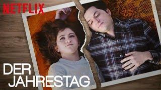DER JAHRESTAG (HAPPY ANNIVERSARY) Trailer German Deutsch (2018) & Preview zum Netflix Original Film