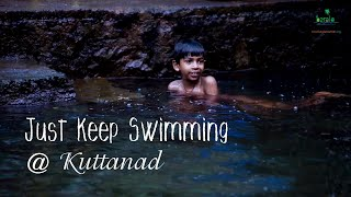 Kuttanad - A Geological Wonderland