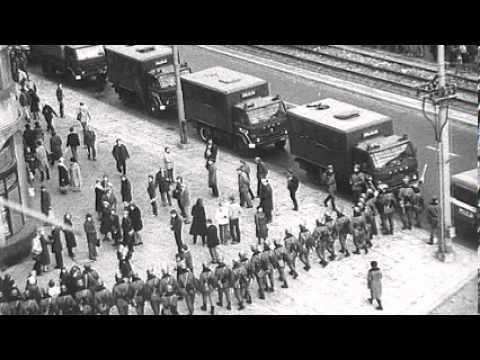 Porucznik Lipczyński - Piosenki internowanych w Stanie Wojennym - Uherce