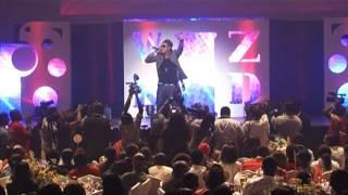 Wizkid Performs Wiz Party; Wizkid Ft Skales