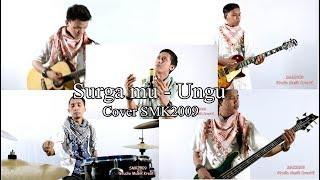 UNGU SurgaMU  Cover SMK2009