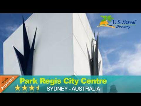 Park Regis City Centre - Sydney Hotels, Australia