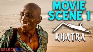 Movie Scene 1 - Khatra (Bayama Irukku) - Hindi Dubbed Movie | Santhosh Prathap | Reshmi Menon